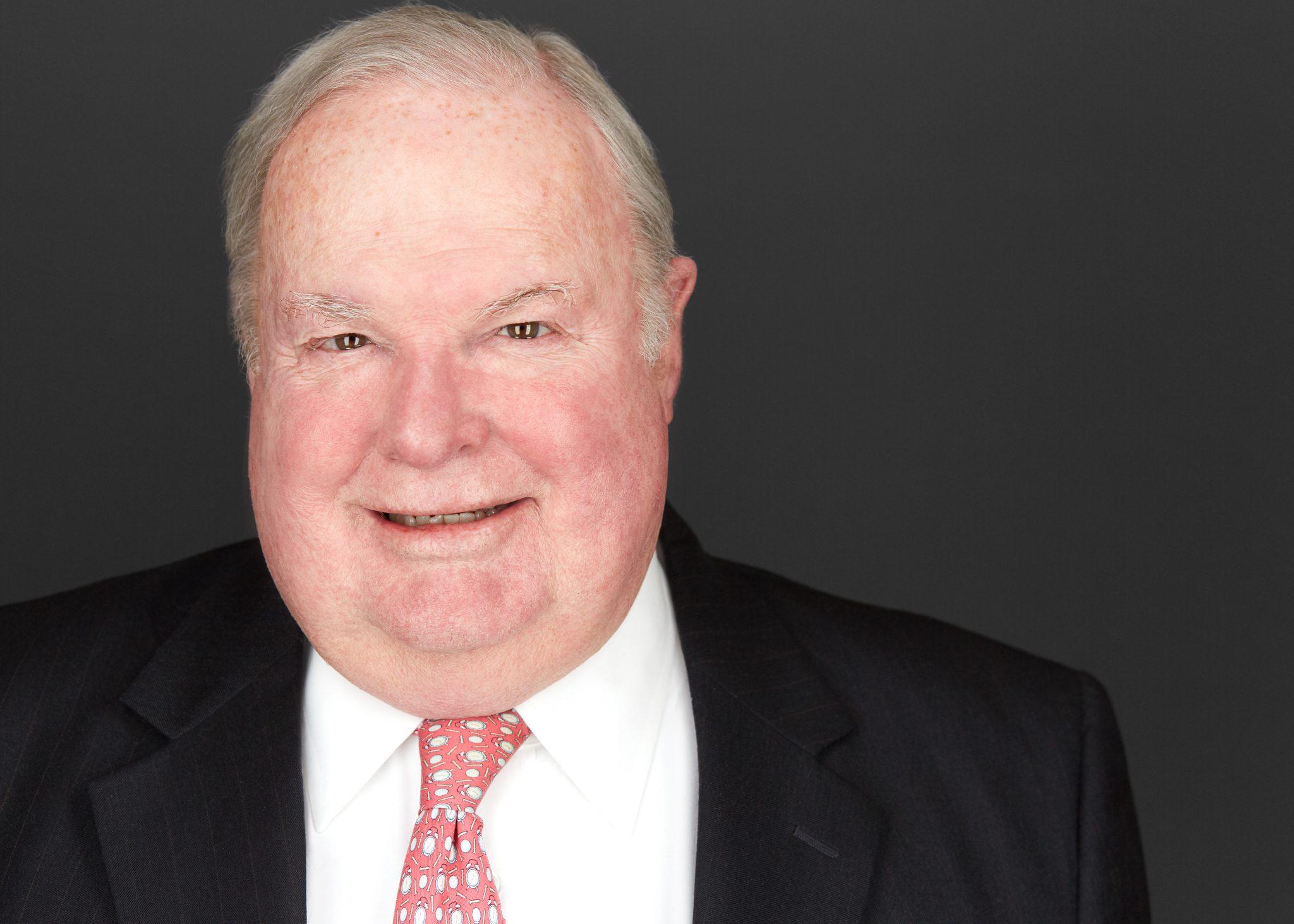 "Announcement: William ""Bill"" C. Anderson, III has retired!"
